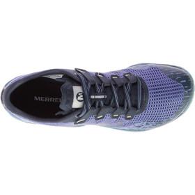 Merrell Trail Glove 5 Zapatillas Mujer, velvet morning